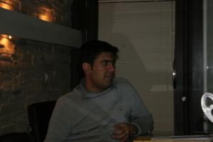 سعید نورمحمدی