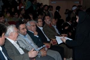 ابراهیم یزدی، جهانبخش خانجانی و داود رشیدی - عکس از علی شیخ الاسلامی