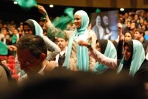 مهدیه مینوی - عکس از علی شیخ السلامی