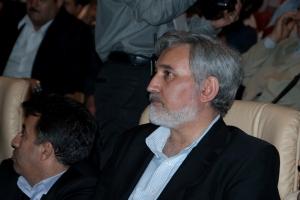 محمدرضا خاتمی - عکس از علی شیخ الاسلامی