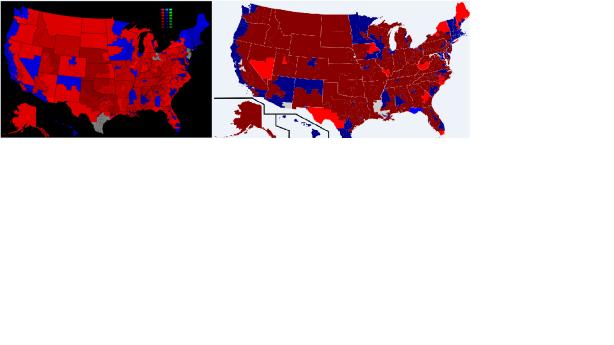 America 2012 & 2014